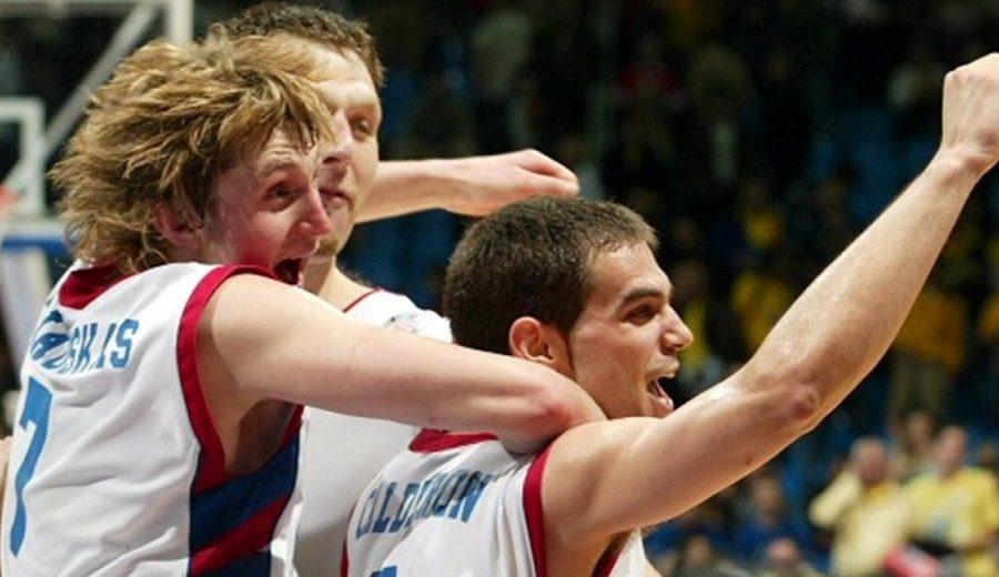 El día que TAU Cerámica arruinó el sueño del CSKA (PARTIDO COMPLETO)