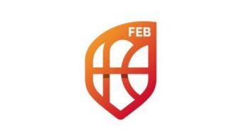 La FEB suspende también la jornada del 29 y 30 de marzo en todas sus competiciones por el coronavirus