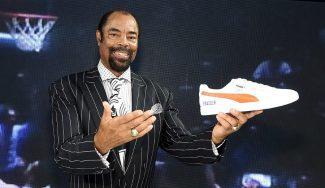 El primer jugador con unas zapatillas con su nombre. La historia de Walt Frazier, por José Ajero
