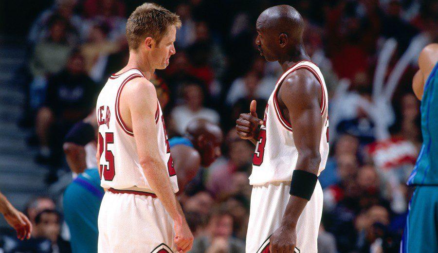 Steve Kerr sobre Jordan y cómo ha influido en su vida hasta el día de hoy