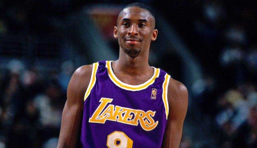 Los primeros años de Kobe, ese teenager descarado, por Gonzalo Vázquez