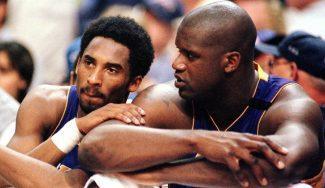 Las FINALES del AÑO 2000: Las míticas finales entre Lakers y Pacers (Partidos completos)