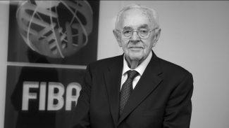 Fallece Boris Stankovic, ex secretario general de FIBA