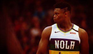 ¿Demasiado tarde para Zion Williamson? El debate sobre el premio al novato del año en la NBA