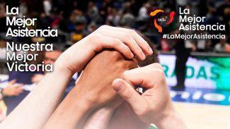 Todos los productos de la subasta solidaria de la Liga Endesa #LaMejorAsistencia