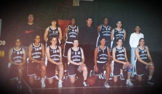 ¿Recuerdas? Cuando el Juventud Alcalá se codeó con los gigantes del baloncesto nacional
