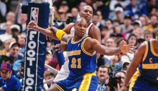 ¿Te acuerdas de Byron Houston? Su complicada historia más allá del baloncesto…