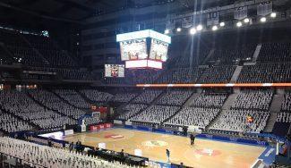 El WiZink Center se ofrece: ¿qué ciudades albergarían fases finales de baloncesto?