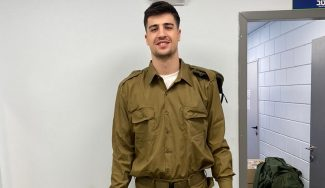 Deni Avdija (Maccabi) se alista en el Ejército durante la pandemia del coronavirus