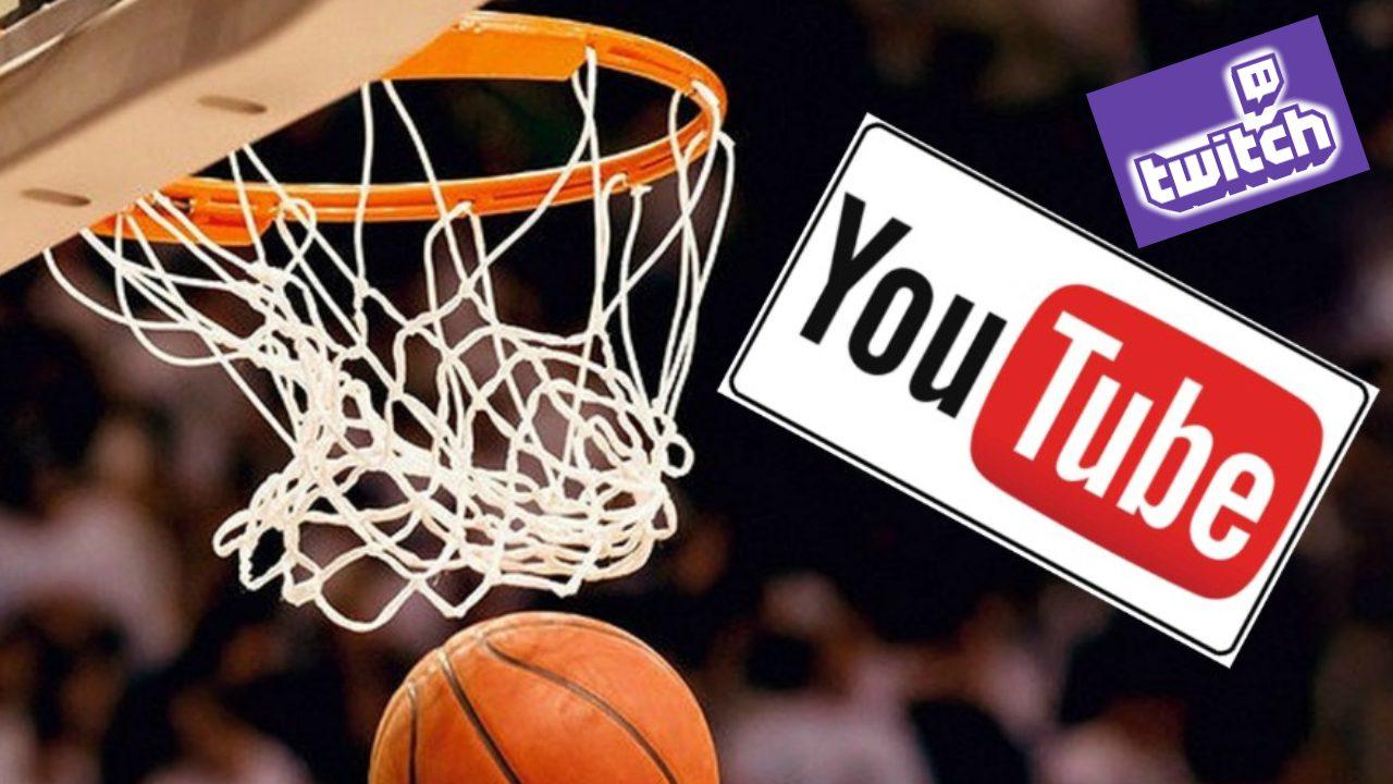 Youtube y baloncesto: Recopilamos un listado de creadores de contenido españoles