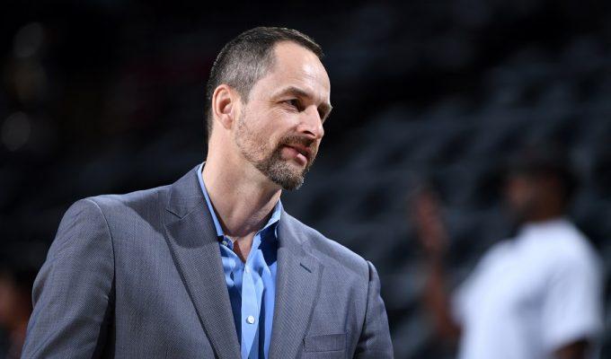 Arturas Karnisovas será el cerebro de los nuevos Bulls: ¿Qué retos tiene por delante?