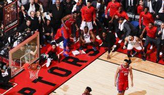 La mejor foto del año es de baloncesto: repasamos la ganadora y el resto de finalistas