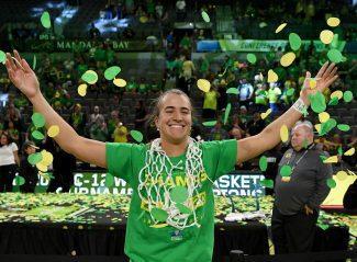 Conociendo a la número 1 del WNBA Draft. Ionescu bajo la visión de su entrenador asistente, un español