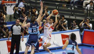 Semifinal taquicárdica: el España-Argentina del Mundial 2006 (PARTIDO COMPLETO)