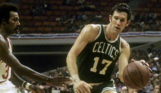 ¿Quién Era John Havlicek? ¿Por qué fue tan importante en la historia de los Celtics?