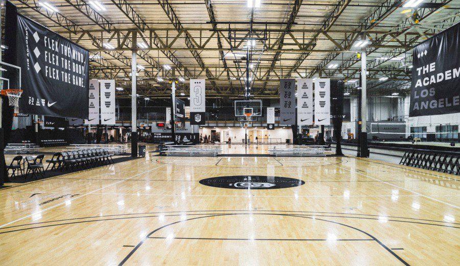 La academia de Kobe Bryant podría ser el hogar del nuevo equipo de la G-League