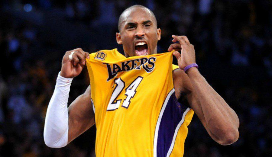Kobe Bryant encabeza la promoción de 2020 del Hall of Fame