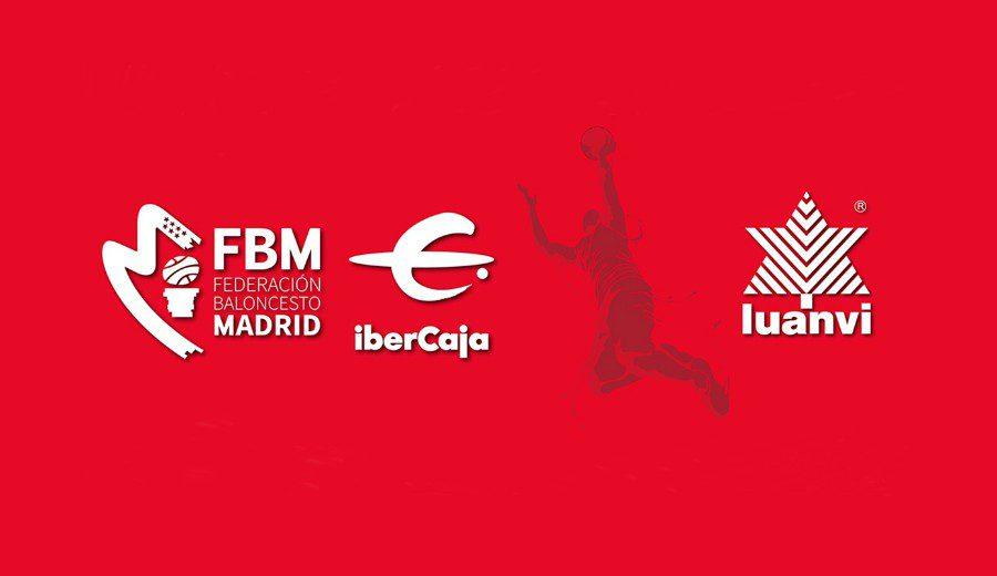Luanvi, nuevo sponsor técnico de la Federación Madrileña
