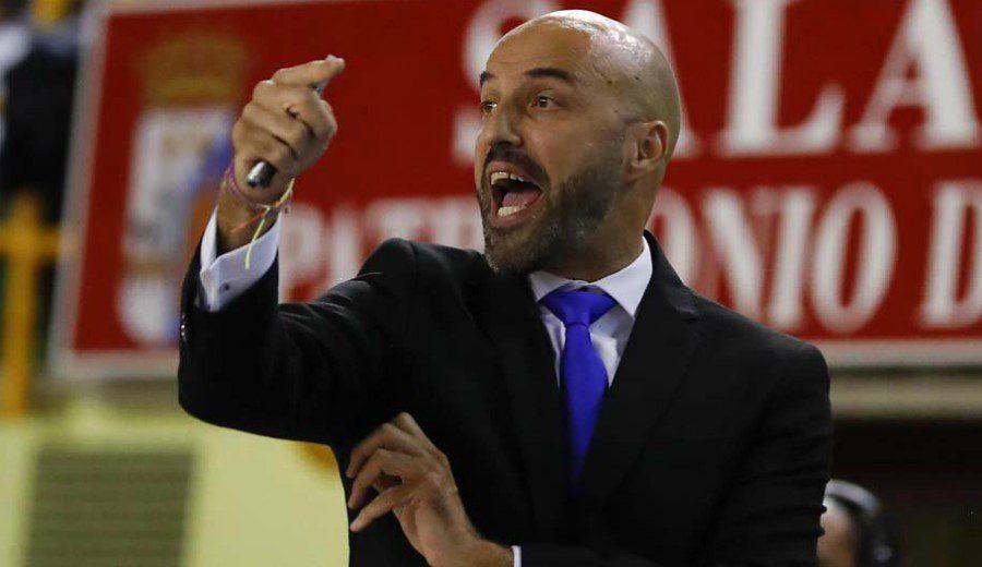 Lino López, desde la EBA hasta la ACB… para acabar como uno de los mejores técnicos femeninos nacionales