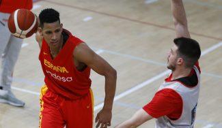 ¿Cómo está la situación de Tyson Pérez y la selección española? Él mismo lo explica