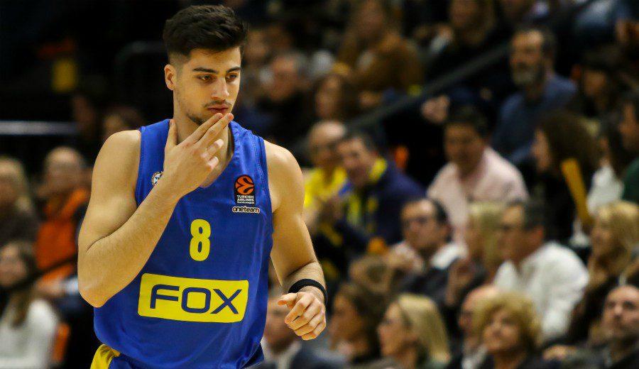 ¿Un israelí en el Top 5 del Draft? Deni Avdija confirma su presencia en el sorteo de este año