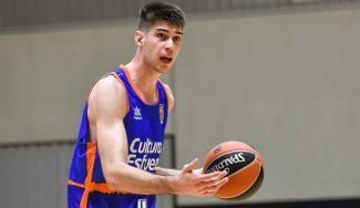 Otro español se va a Loyola-Maryland: Alonso Faure jugará en la NCAA