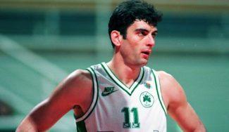Stojko Vrankovic, la leyenda croata protagonista de la Copa de Europa del 96