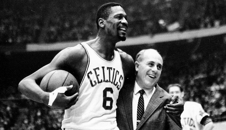 Ranking NBA: el palmarés completo, todos los campeones