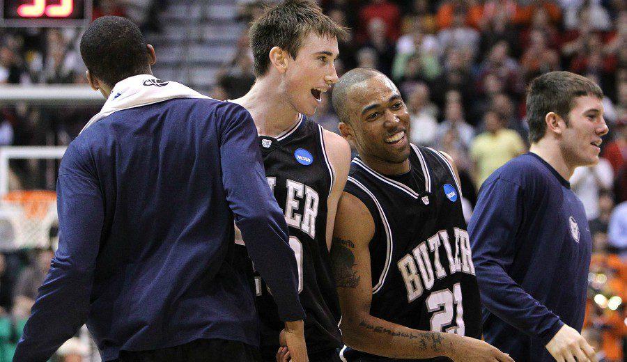 Una década de la hazaña que rozó Butler: así estuvieron a punto de ganar la NCAA