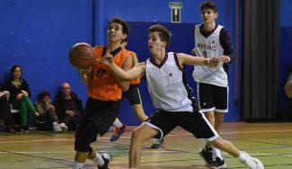 La Copa Colegial sigue viva: así está siendo la actividad en la mejor competición escolar de Europa