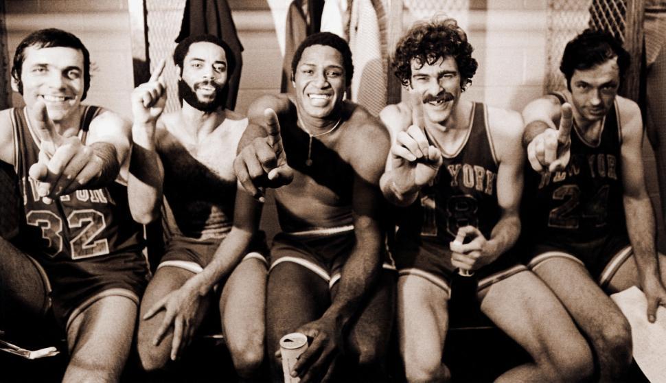 El día que Phil Jackson desveló un secreto de los Knicks de los 70… y luego rectificó en Twitter