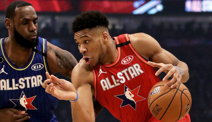 Un All-Star para Kobe Bryant: recuerdos de la pasada cita de Chicago