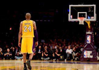 El último partido de Kobe Bryant, contado por Piti Hurtado