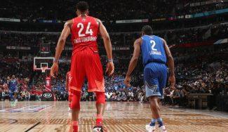 Jugar o no jugar. ¿Cómo puede volver la NBA? Por José Ajero