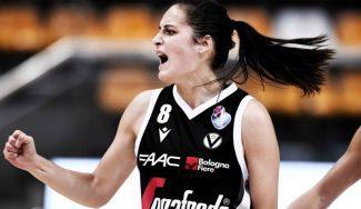 La liga italiana femenina concluye la campaña: estas españolas estaban jugando en la máxima división
