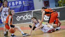 La FEB suspende los campeonatos de España júnior por el coronavirus