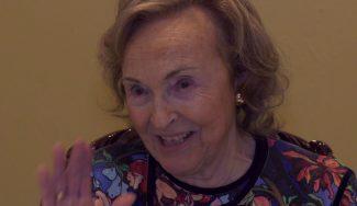María Planas, una histórica del baloncesto femenino español. Te explicamos su legado