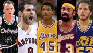 Algunos son alucinantes: récords que aún no se han batido en la NBA
