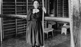 ¿Quién era Senda Berenson? Se la conoce como la madre del baloncesto femenino