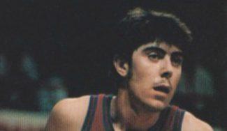 El gigante español que no triunfó en España: la historia de Miguel Tarín