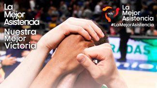 Sigue en directo hoy el final de la subasta solidaria de la Liga Endesa (Vídeo)