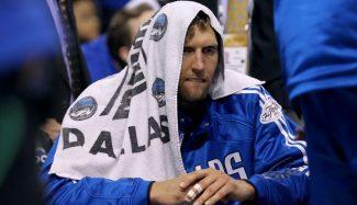 El otro 'Flu Game': Dirk Nowitzki y su partido heroico en las Finales de 2011