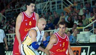 ¿Te acuerdas de…? El último ascenso del Gijón Baloncesto a la ACB