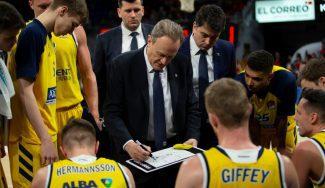 Así se va a reiniciar el baloncesto en Alemania: fechas y formato