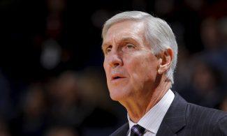 Muere Jerry Sloan, leyenda de los Utah Jazz y cuarto entrenador con más victorias en la historia NBA