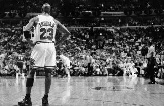 Nuestra crítica del documental de Jordan y los Bulls: así lo hemos visto (ep. 9 y 10)