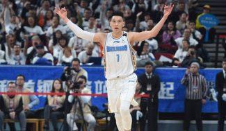 Así explica Jeremy Lin su «liberación mental» en la liga china
