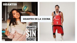 Original episodio de 'Gigantes sin Basket': Tomás Bellás, protagonista