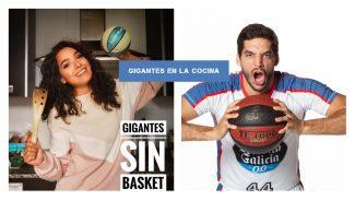 Pasamos con Pepe Pozas un nuevo capítulo de 'Gigantes sin Basket'… el día antes de su cumpleaños