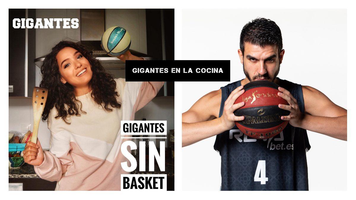 Sergio Rodríguez, en 'Gigantes sin Basket': aquí, lo más destacado de la entrevista